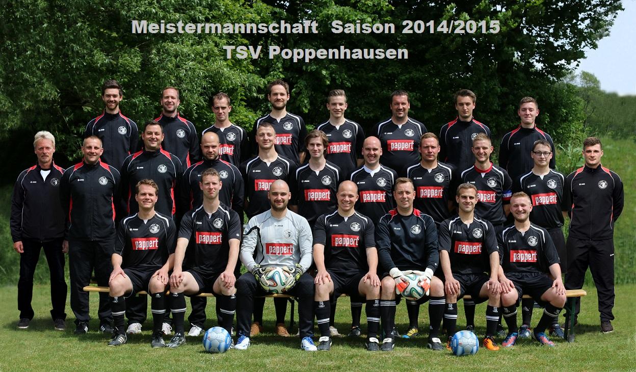 A-TSV Mannschaft be. 2015 RGB