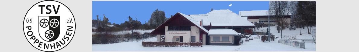Willkommen beim Turn- und Sportverein 1909 Poppenhausen e.V. an der Wasserkuppe